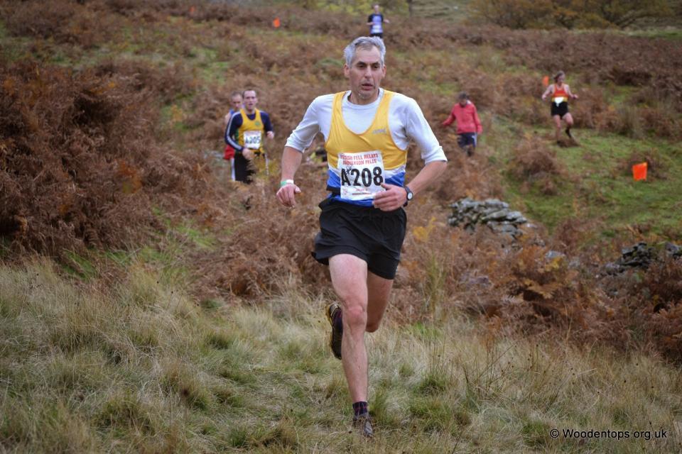 Ian fell relays